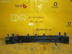 Жесткость бампера CHEVROLET AVEO T250 PRC CT-0105-01 Переднее