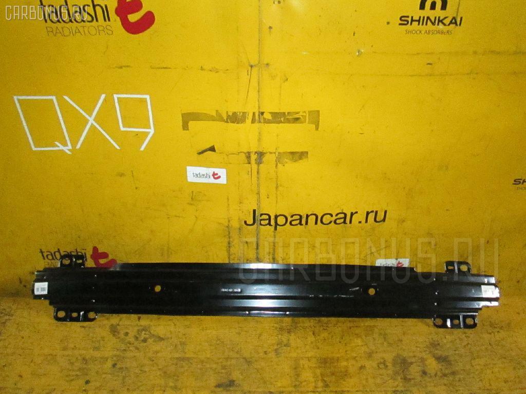 Жесткость бампера HYUNDAI ELANTRA Фото 2
