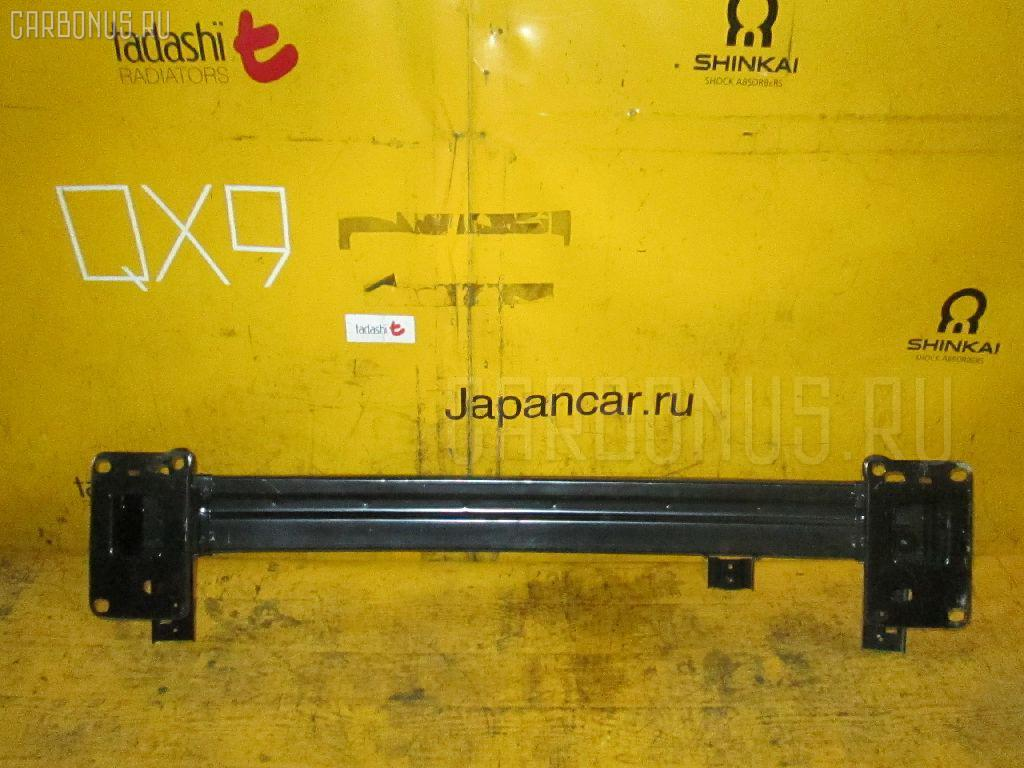 Жесткость бампера Hyundai Elantra Фото 1