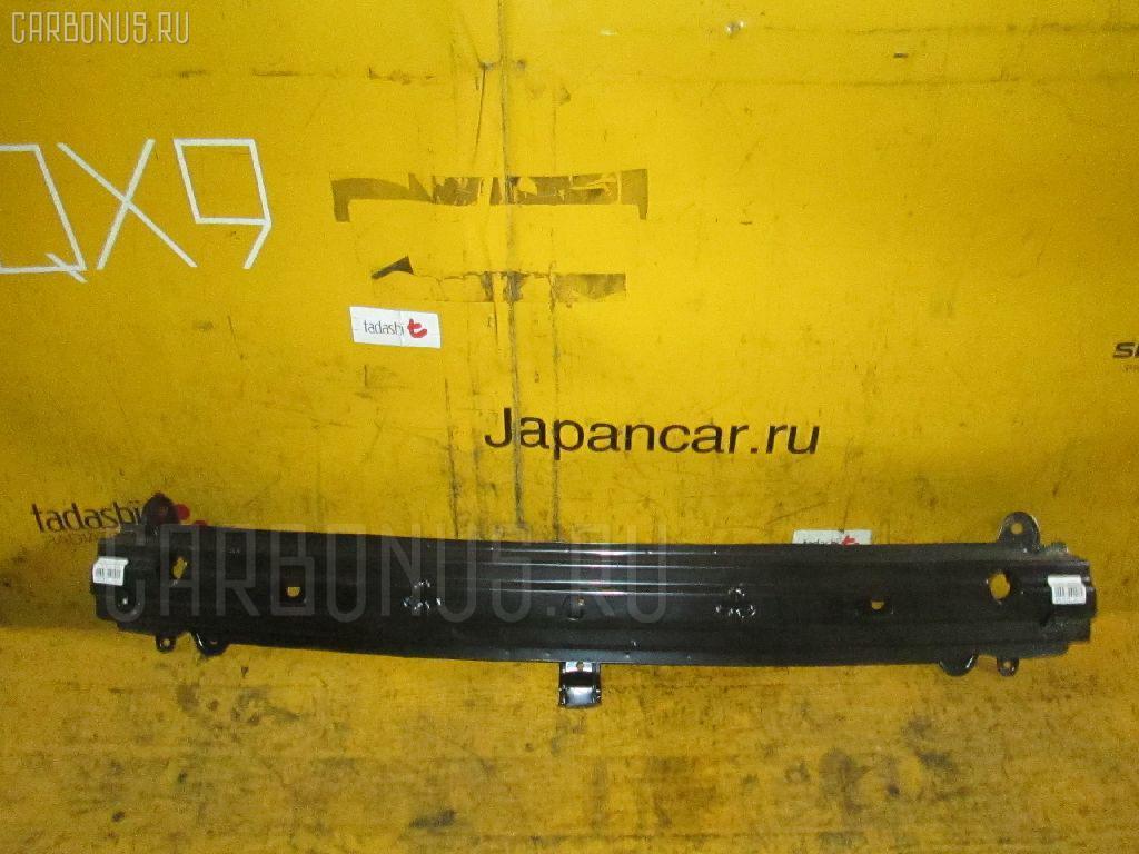 Жесткость бампера HYUNDAI GETZ TB Фото 1