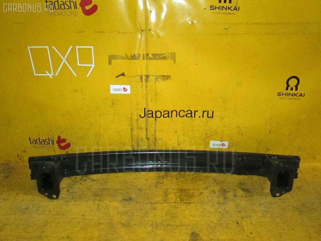 Жесткость бампера HYUNDAI SONATA Фото 1