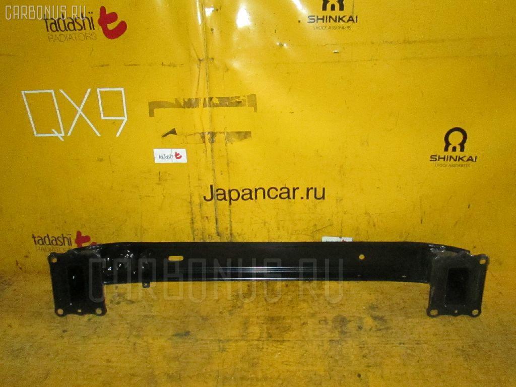 Жесткость бампера HYUNDAI TUCSON Фото 2