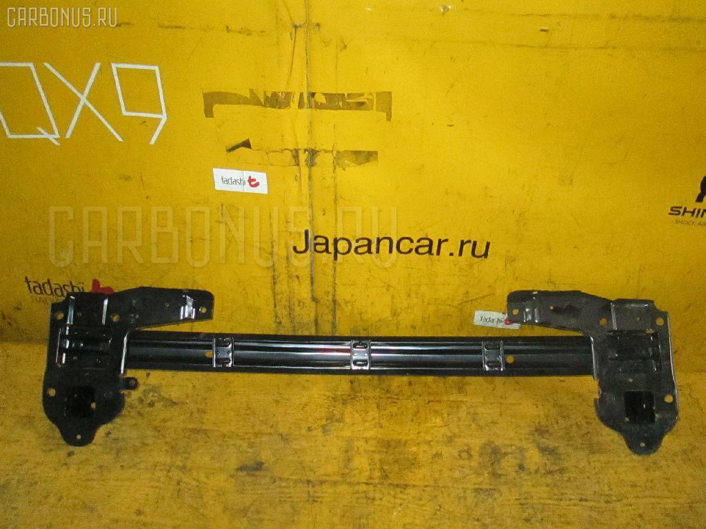 Жесткость бампера KIA SPORTAGE Фото 1