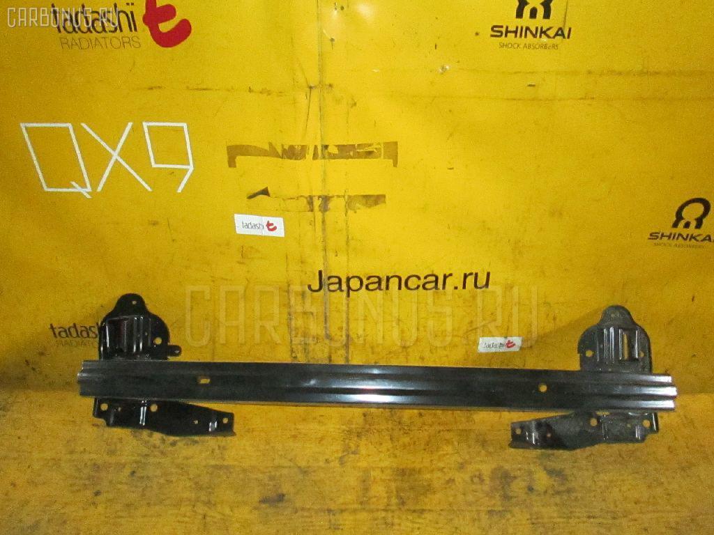 Жесткость бампера KIA SPORTAGE Фото 2