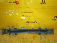 Жесткость бампера Hyundai Solaris Фото 1