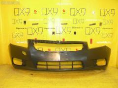 Бампер Chevrolet Cruze KL1J Фото 2