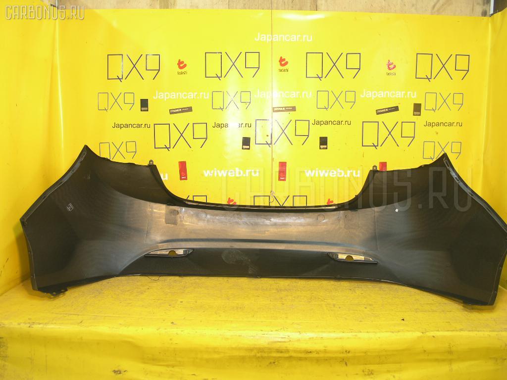 Бампер Hyundai Elantra v MD Фото 1