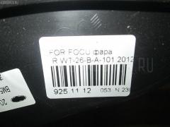 Фара Ford Focus iii CB8 Фото 3
