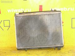 Радиатор ДВС PEUGEOT 307 SW 3HRFJ RFJ-EW10A Фото 1
