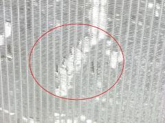 Радиатор ДВС PEUGEOT 307 SW 3HRFJ RFJ-EW10A Фото 3