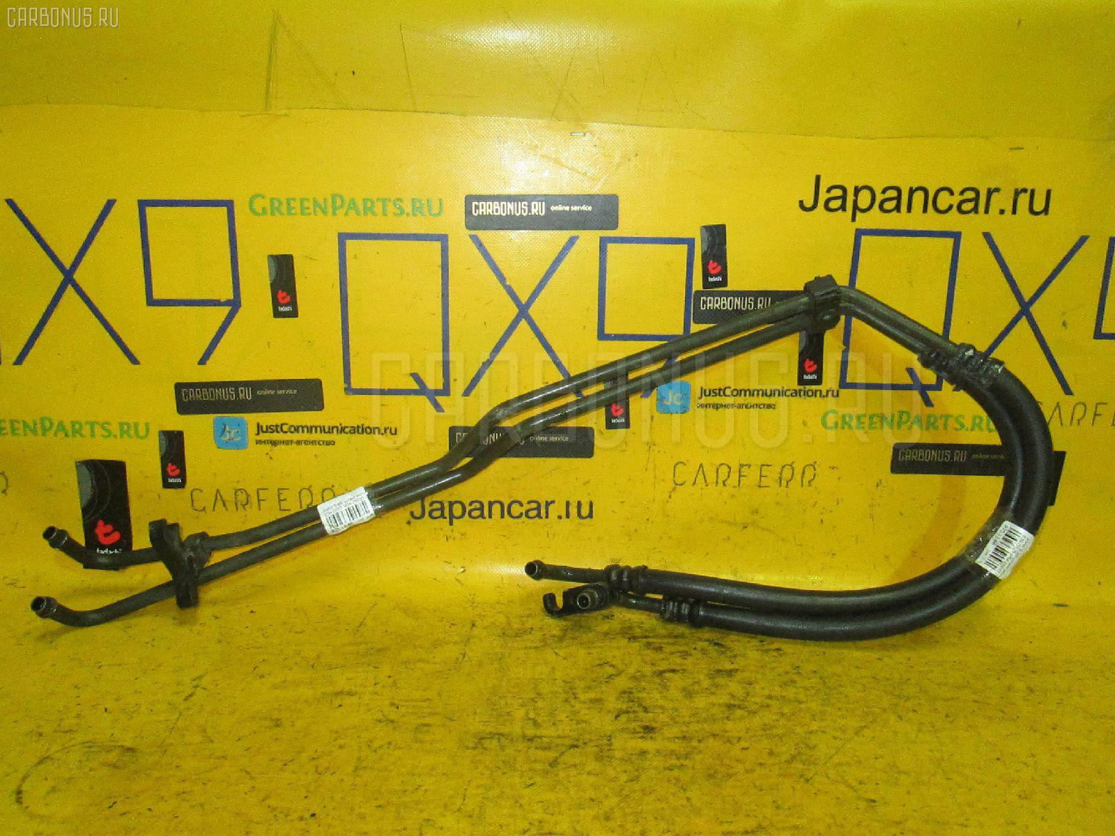 Трубка системы охлаждения АКПП Bmw 5-series E39-DT42 M54-256S5 Фото 1