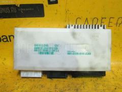 Блок упр-я Bmw 5-series E39-DT42 M54-256S5 Фото 3