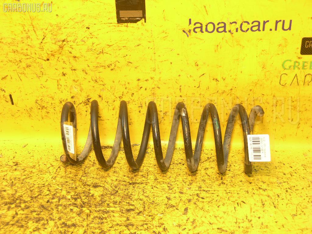 Пружина Suzuki Jimny JB33W G13B Фото 1