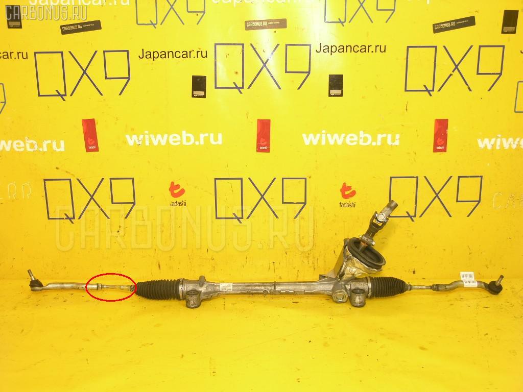 Рулевая рейка NISSAN MARCH K13 HR12DE Фото 1
