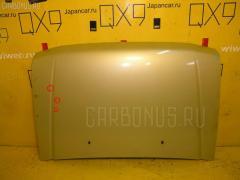Капот Mitsubishi Pajero mini H53A Фото 1