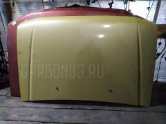 Капот Mitsubishi Pajero mini H53A Фото 2