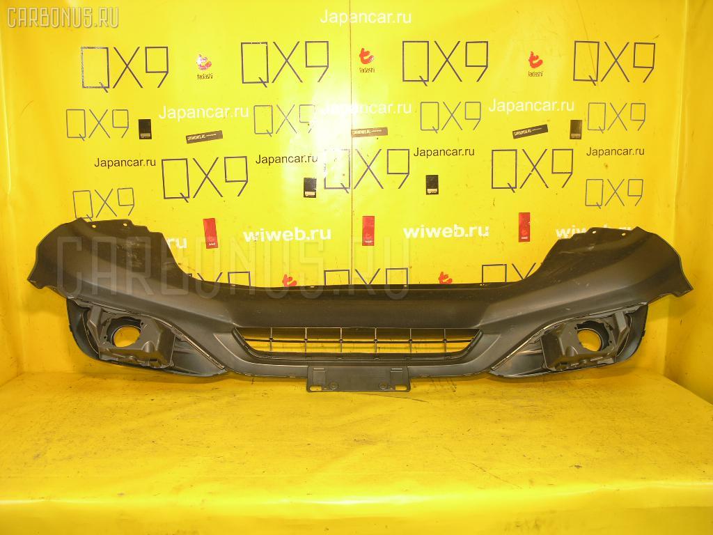 Бампер HONDA CR-V RM1 Фото 2