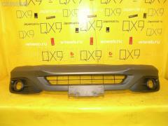 Бампер HONDA CR-V RM1 Фото 1