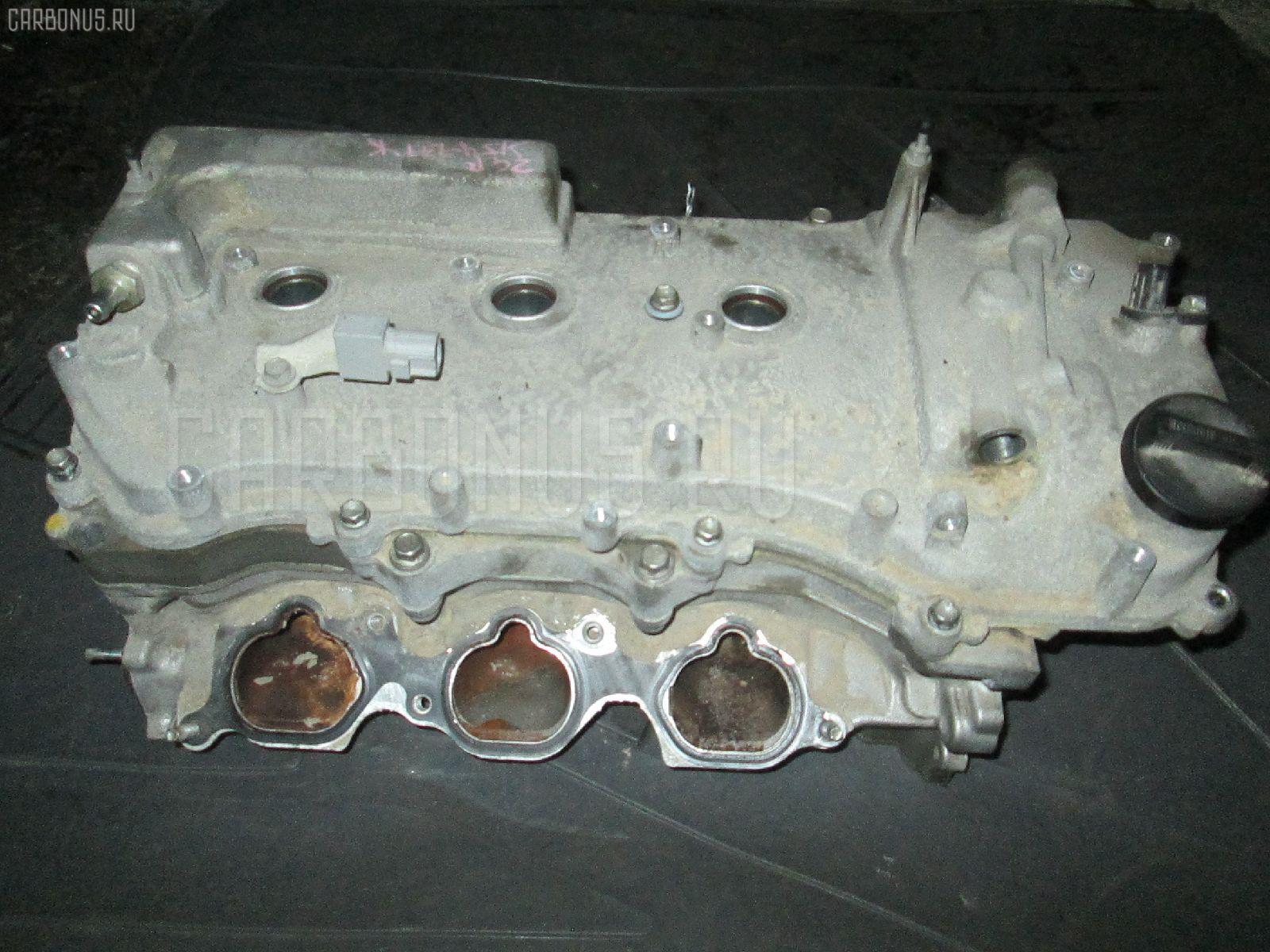 Головка блока цилиндров LEXUS RX450H GYL15W 2GR-FXE Фото 2