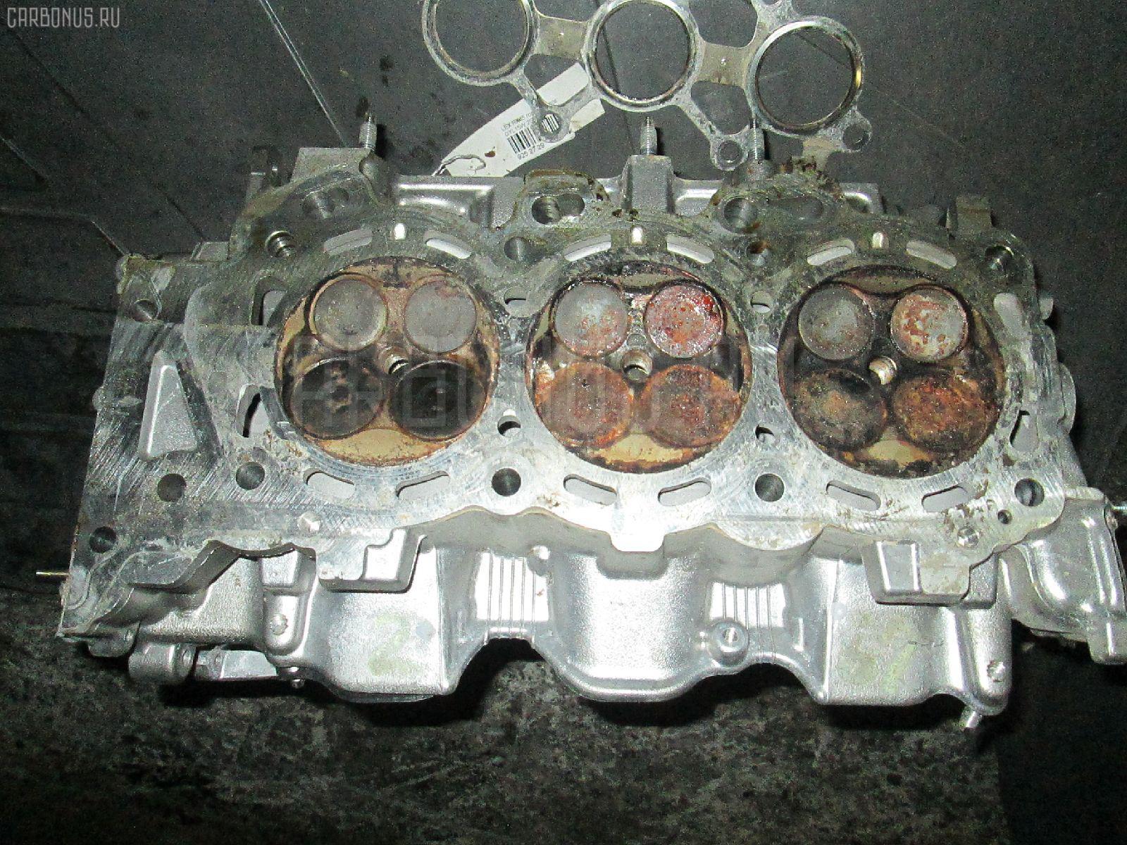 Головка блока цилиндров LEXUS RX450H GYL15W 2GR-FXE Фото 6