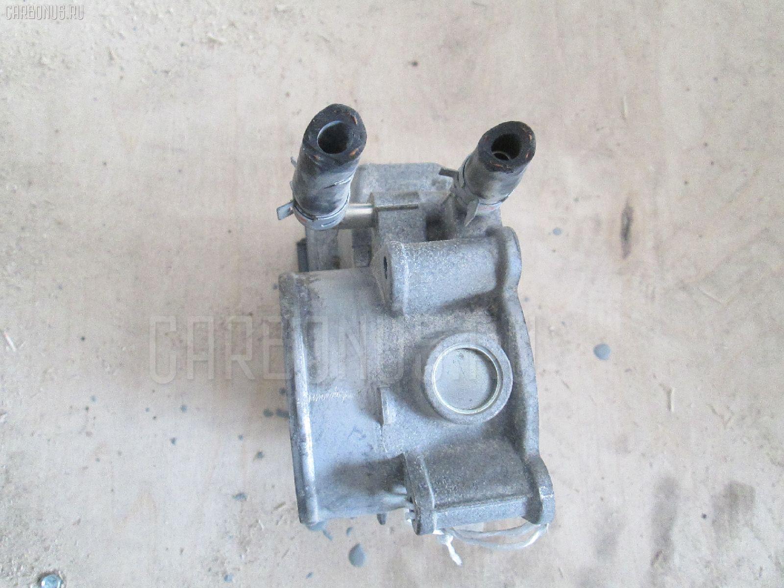 Дроссельная заслонка LEXUS RX450H GYL15W 2GR-FXE Фото 2