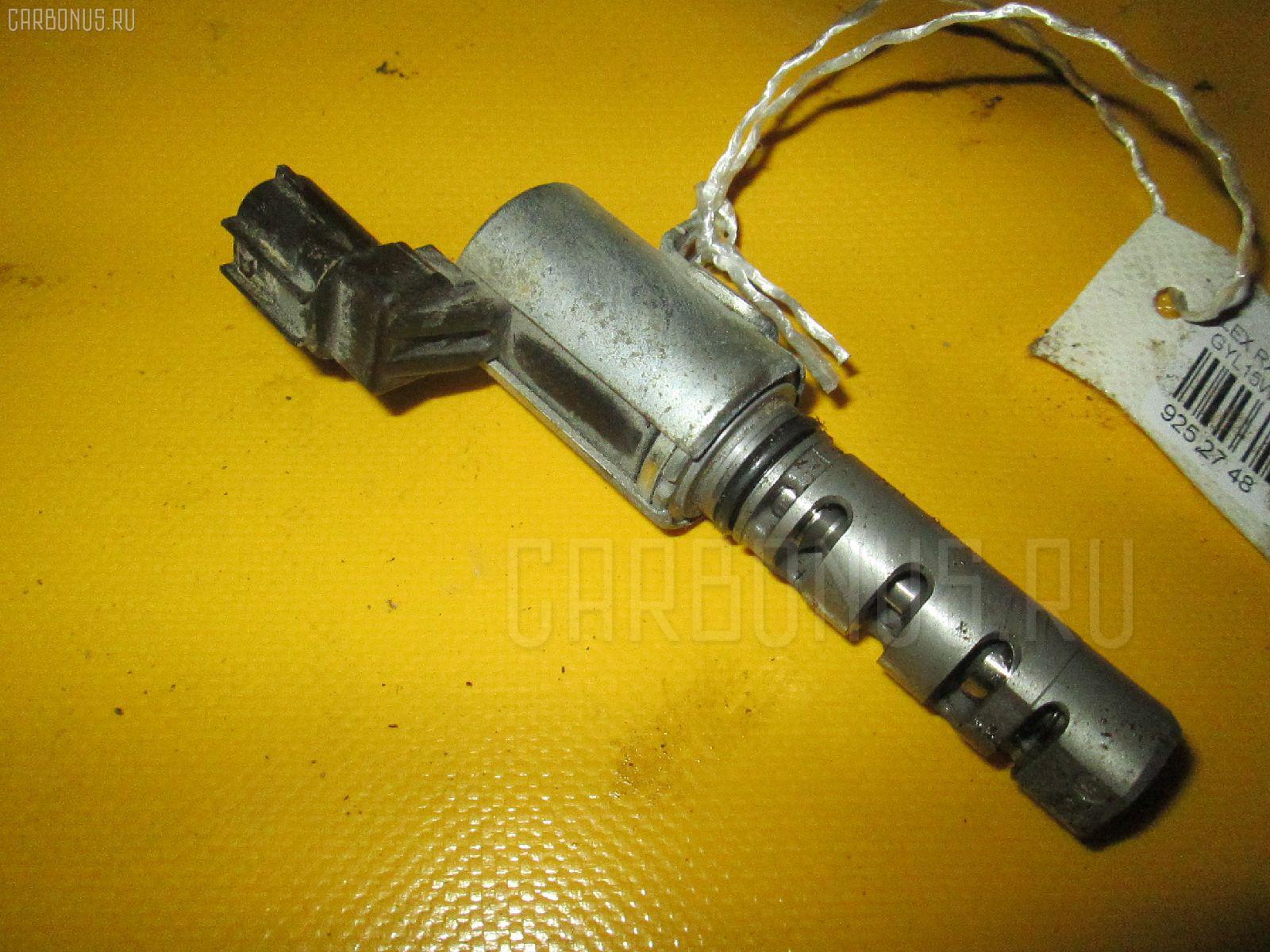 Клапан vvti LEXUS RX450H GYL15W 2GR-FXE Фото 1