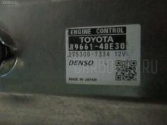 Блок EFI Lexus Rx450h GYL15W 2GR-FXE Фото 2