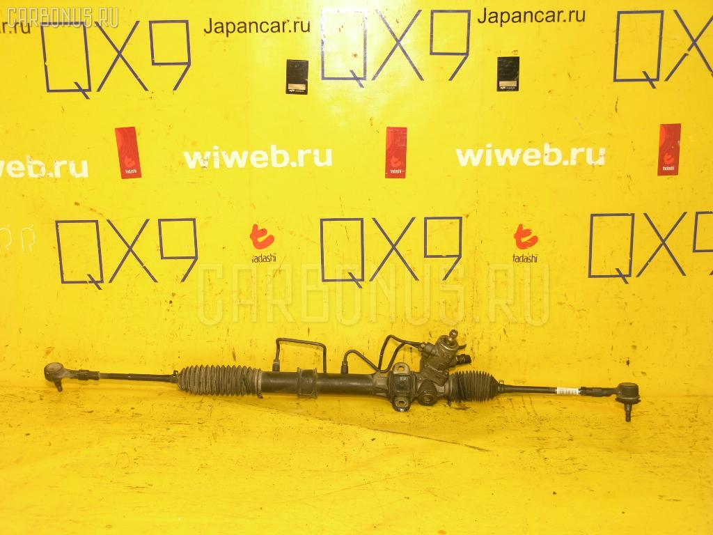 Рулевая рейка MITSUBISHI EK SPORT H81W 3G83. Фото 2