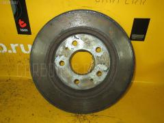Тормозной диск Toyota Cami J102E K3-VE Фото 2