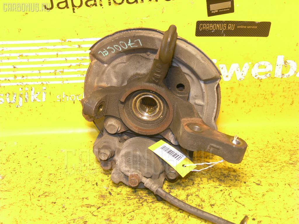Ступица Daihatsu Mira L700S EF-DET Фото 1