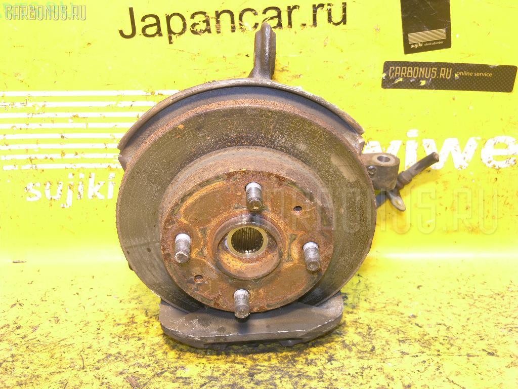 Ступица DAIHATSU MIRA L700S EF-DET Фото 2