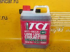 Жидкость в с-му охлаждения Long life coollant TCLred2 Фото 1