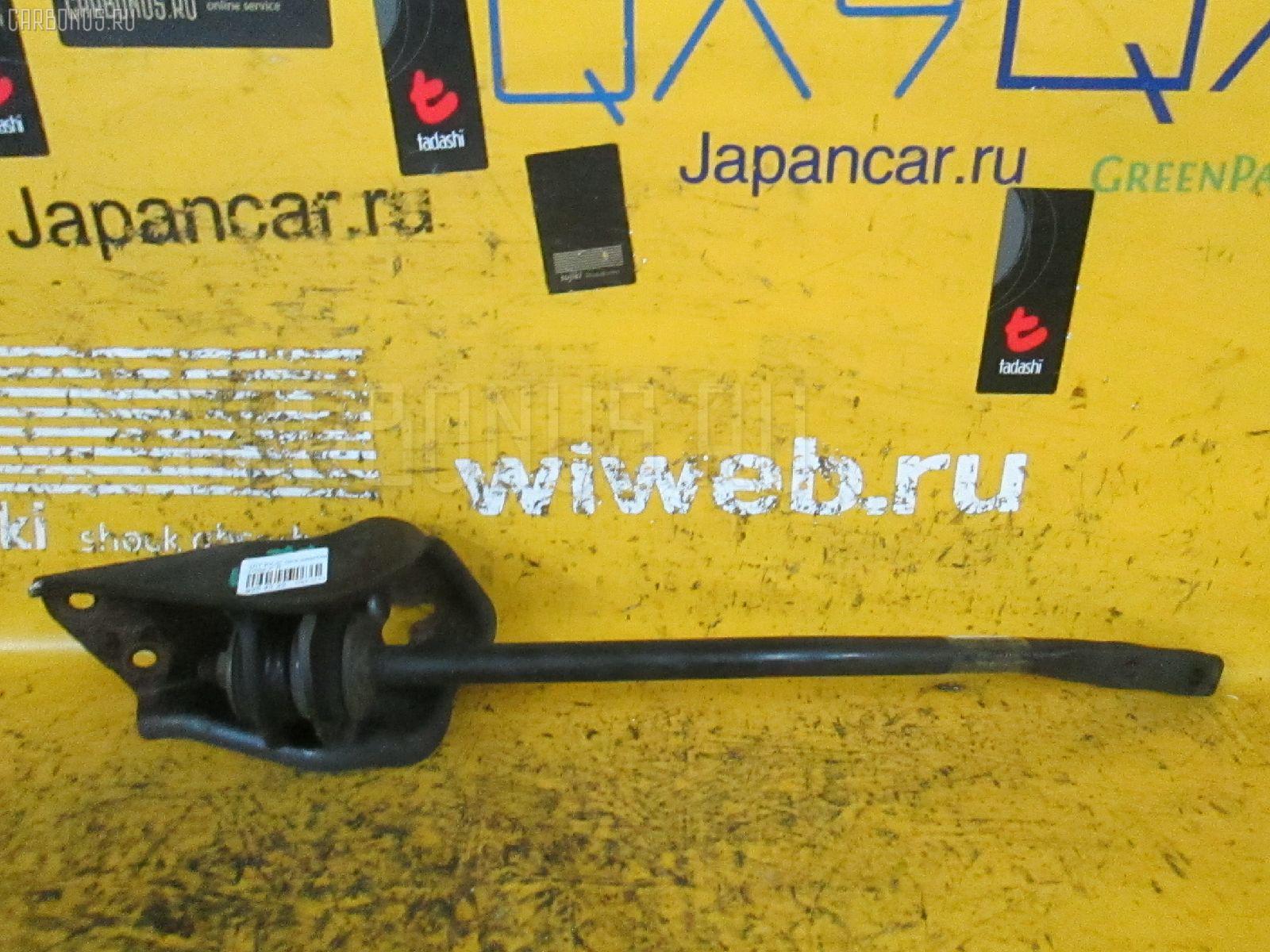 Тяга реактивная MITSUBISHI PAJERO MINI H58A. Фото 2
