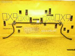 Стабилизатор TOYOTA COROLLA ZZE124 Фото 1