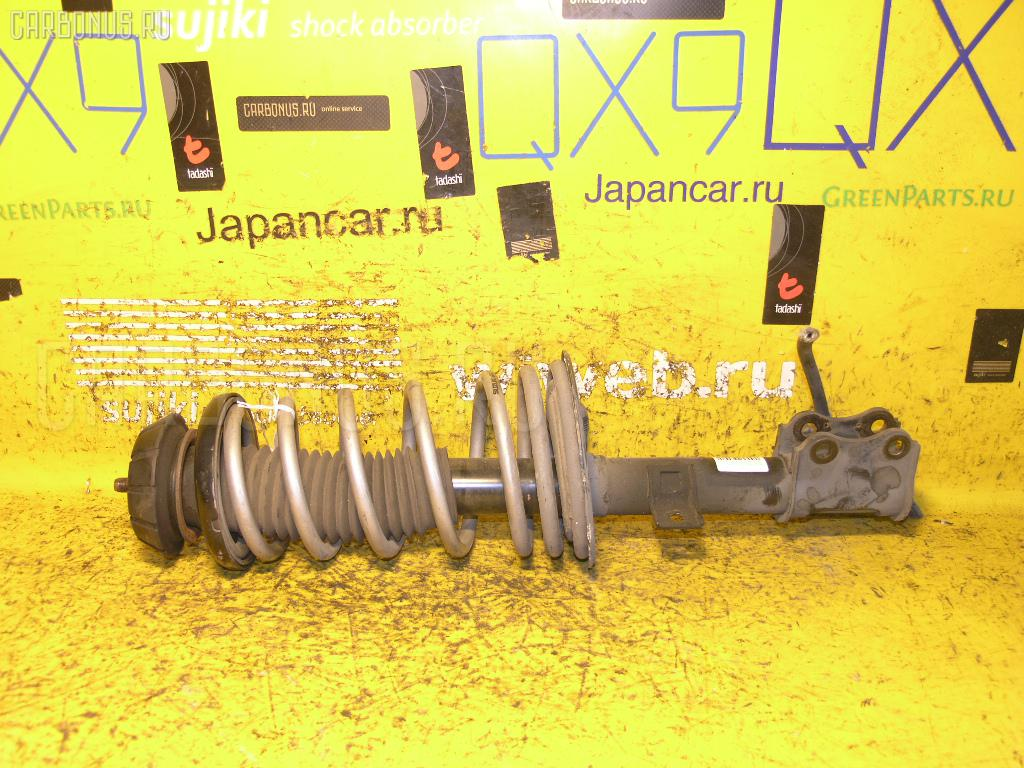 Стойка SUZUKI SWIFT ZC31S M16A Фото 2