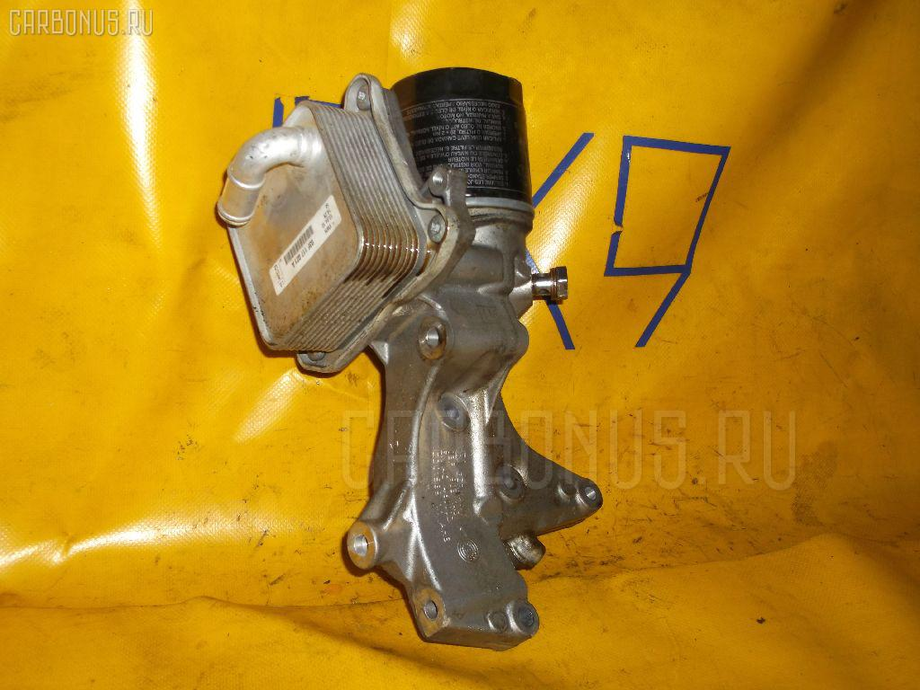 Радиатор масла ДВС VOLKSWAGEN GOLF VI 5KCBZ CBZB Фото 5