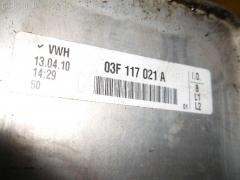 Радиатор масла ДВС Volkswagen Golf vi 5KCBZ CBZB Фото 2