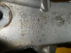 Радиатор масла ДВС Volkswagen Golf vi 5KCBZ CBZB Фото 1