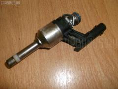 Форсунка инжекторная Volkswagen Golf vi 5KCBZ CBZB Фото 1