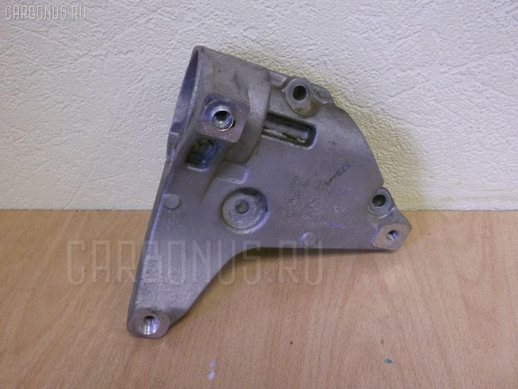 Крепление компрессора кондиционера VOLKSWAGEN GOLF VI 5KCBZ CBZB Фото 1