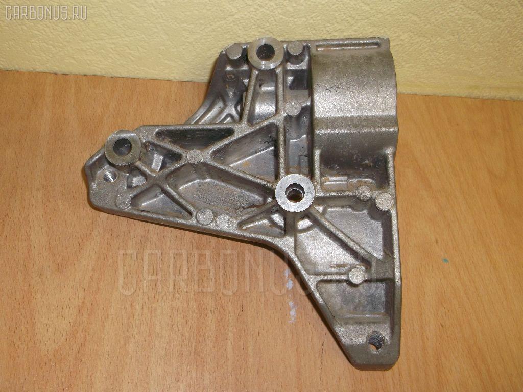 Крепление компрессора кондиционера VOLKSWAGEN GOLF VI 5KCBZ CBZB Фото 3