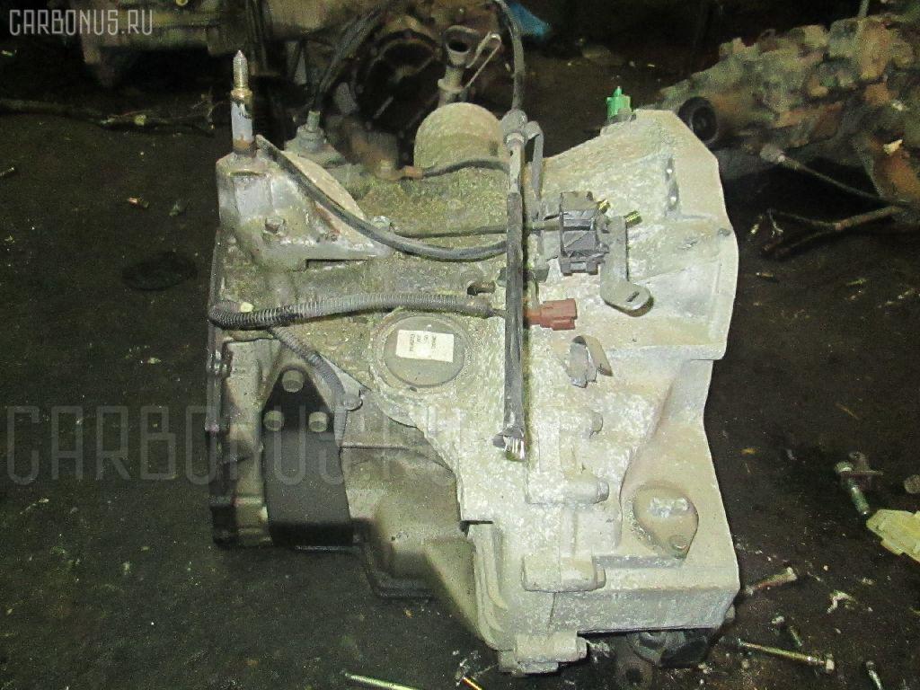 КПП автоматическая NISSAN MARCH AK12 CR12DE Фото 4