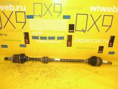 Привод Nissan Tiida latio SNC11 HR15DE Фото 1