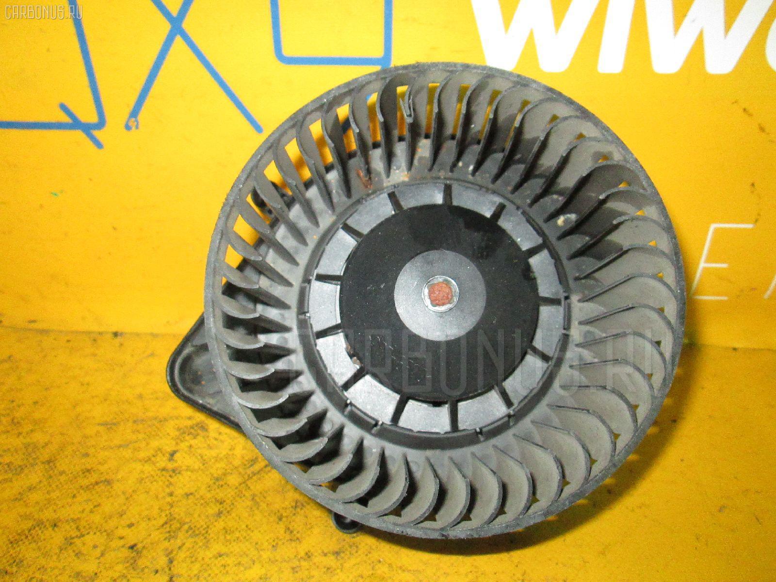 Мотор печки AUDI A4 AVANT 8EALT Фото 2