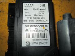 Стеклоподъемный механизм AUDI A4 AVANT 8EALT Фото 2