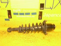 Стойка амортизатора Toyota Sienta NCP81G 1NZ-FE Фото 2