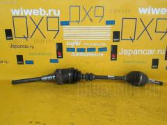 Привод Nissan Ad van VHNY11 QG18DE Фото 4