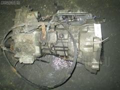 КПП механическая DAIHATSU TERIOS J100G HC-EJ Фото 1