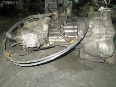 КПП механическая DAIHATSU TERIOS J100G HC-EJ
