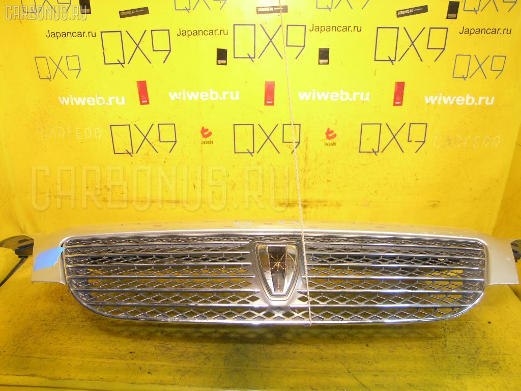 Капот TOYOTA MARK II JZX115 Фото 3
